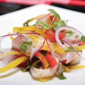 Vuelve Perú Gourmet