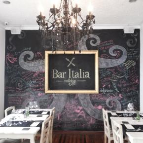 Bar Italia: un paso más allá en lagastronomía