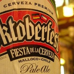 Los cinco imperdibles del Oktoberfest deMalloco