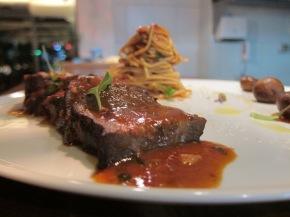 Cascarrabia: el carácter de la nueva cocinaitaliana
