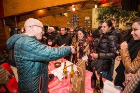 Donde celebrar el Día del VinoChileno