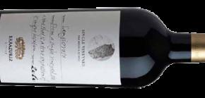 #AlDescorche: [Errazuriz] Single Vineyard Sangiovese2011