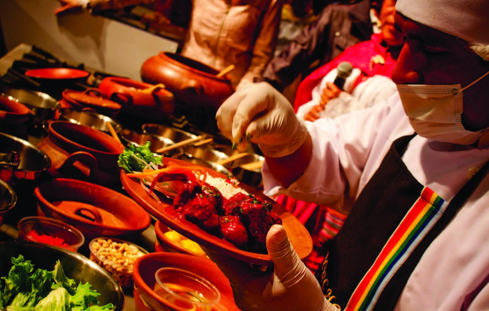 Resultado de imagen para Festival gastronomico mistura 2018