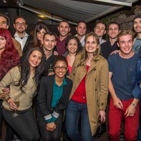 #flashBack: Celebrando el primer año en Chile de EricKayser