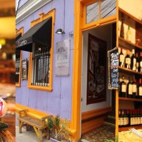 Cocina Puerto: sabores con airessureños