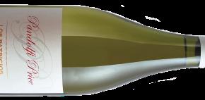 Los Patricios: un gran Chardonnay del Valle deItata.