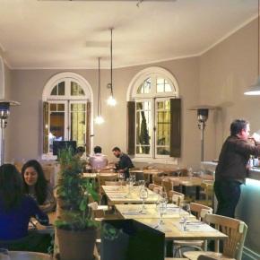 Laminga: cocina chilena