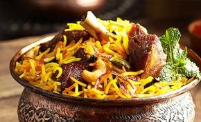 The Raj: nueva cocinaindia