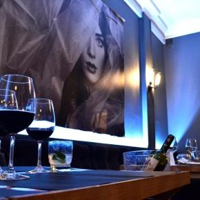 Amadeo: bar y alta cocina enBellavista