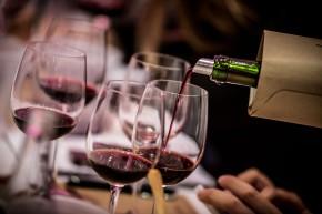 Todo listo para Catad'Or Wine Awards2017
