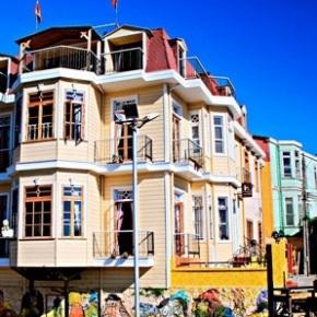 Hotel Boutique Casa Vander: de vuelta a la belleepoque