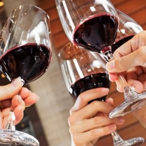 5 formas de celebrar el Día del VinoChileno