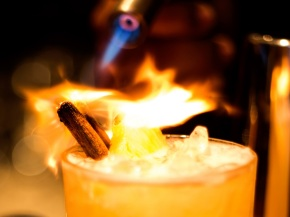 Hidden Bar, el speakeasy del Centro