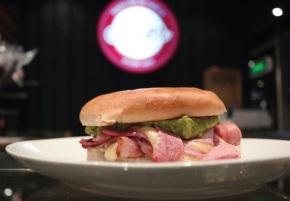 Soler: el mejor sandwich dejamón