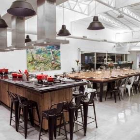 La fiesta de KitchenClub