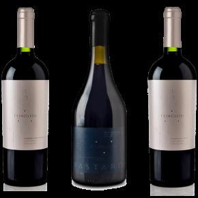 Tringario: el vino en lapiel