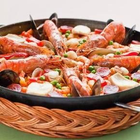 Cocina española pa´llevar