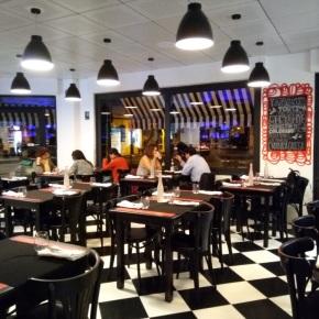 Café San Juan, de San Telmo aProvidencia