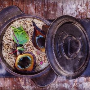 La cocina crece en CasaEsmeralda
