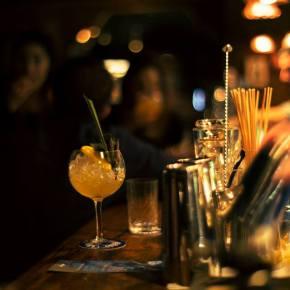 Nicky Harrison: una experiencia speakeasy en BuenosAires