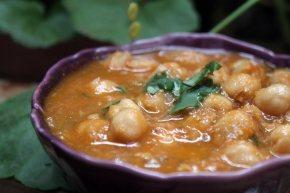 Chole, un plato para esteinvierno