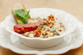 Dolce & Salato para esteinvierno