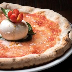 Las pizzas deZoldano's