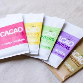 Cacao Magno: chocolates delmundo