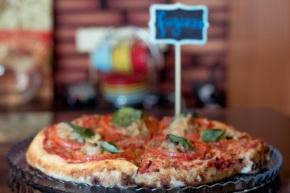 il Testardo, la nueva pizzería de BarrioItalia