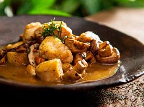 Por la cocina amazónica deLima