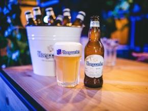 Hoeggarden: una cerveza para elverano