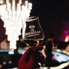 Noches con TheMacallan