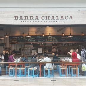 Barra Chalaca: sabor y frescura paratodos