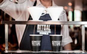 El specialty coffee de Ritual llega a IsidoraGoyenechea