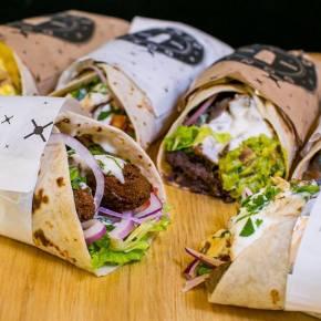 Dony Doner: sabores árabes enProvidencia