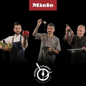 Cocinas del mundo enMiele