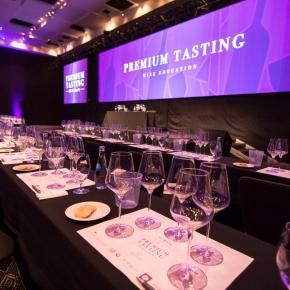 Vuelve Premium Tasting