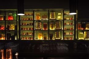 Prima Bar: nuevos aires enProvidencia