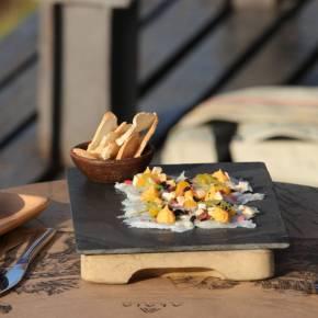 Hotel Alaia: una experiencia gastronómica en Punta deLobos