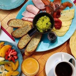 Los desayunos deMulato