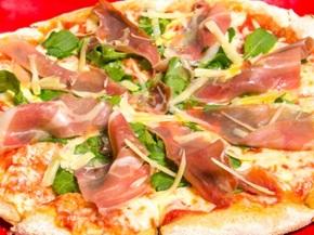 Las pizzas ricas deIsabella