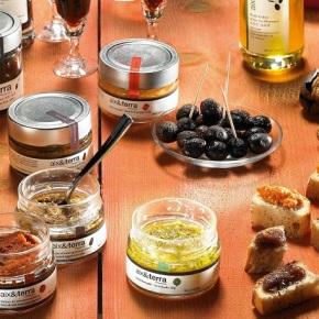 Chania, sabores mediterráneos