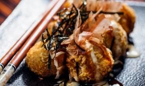 Teppanyaki en Matsuri