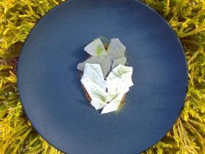 Verso: sorprendente cocina enValparaíso