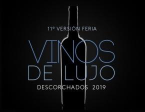 Vuelve la Feria de Vinos deLujo