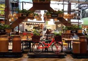 Bazar Gourmet: nuevos sabores en ParqueArauco