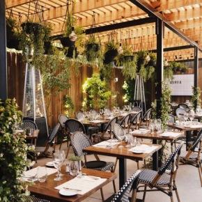 Áurea Restaurante: nueva joyita enBellavista