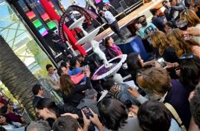 Curicó celebra laVendimia