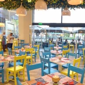 Brunella: nuevos saboresitalianos
