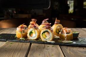 Noches de sushi en P.F.Chang´s